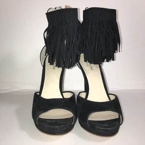 Kenneth Cole Geneva Heels 🔥 size 8 M